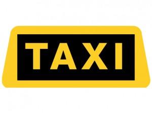 taxi à la clusaz