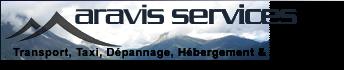 Aravis Services